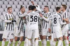 Juventus & Atalanta Susul Inter Milan Lolos ke Semifinal…