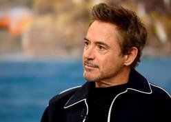 Robert Downey Jr. Ciptakan Perusahaan Investasi untuk Selamatkan Bumi
