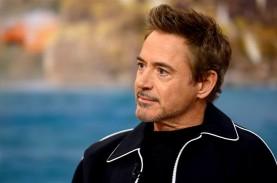 Robert Downey Jr. Ciptakan Perusahaan Investasi untuk…