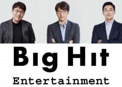 Agensi BTS dan TXT Akan Investasi Ratusan Miliar di YG Plus