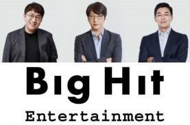 Agensi BTS dan TXT Akan Investasi Ratusan Miliar di…