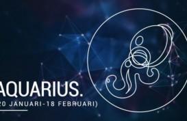 Simak 4 Mitos tentang Zodiak Aquarius dan Fakta Kepribadiannya