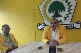 Partai Golkar Digugat Pemilik Kafe Paradigma Rp4,1…