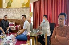 Sengketa Pilkada Kotim 2020: Rudini-Samsudin dan Halikinnor-Irawati…