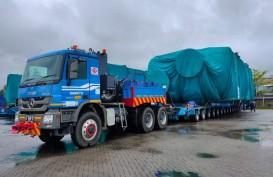 Barata Indonesia Ekspor Komponen Pembangkit Listrik ke Brasil dan Bahrain