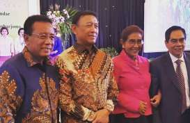 Eks KSAD Wismoyo Arismunandar Dimakamkan di Giribangun Solo
