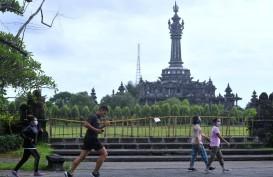 Penelusuran Kontak Pasien Covid-19 di Bali Ditingkatkan