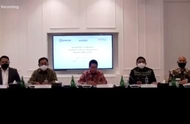 Laba Tiga Bank Syariah BUMN Rp2,19 Triliun di 2020. Siapa Sumbang Paling Besar?