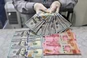 Dolar AS Perkasa, Kurs Jisdor Lesu ke Level Rp14.119