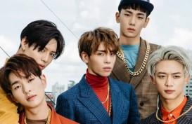 Grup K-pop Siap 'Comeback' Setelah Wajib Militer Usai