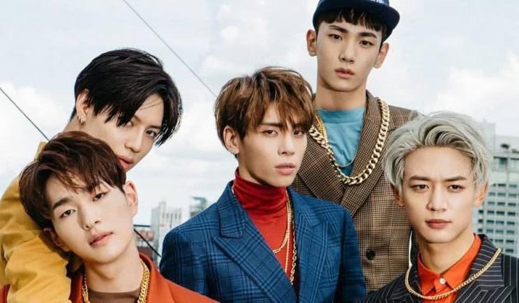 Grup Shinee akan 'comeback' setelah menyelesaikan wajib militer. - Vlive