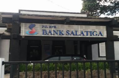 Rencana dan Strategi Bank Salatiga Selepas dari Status Pengawasan Intensif OJK