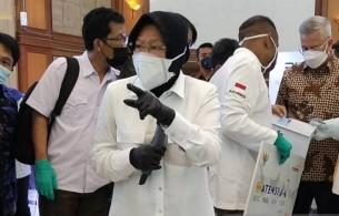 Risma Tantang Anies di Pilgub DKI 2022? Pengamat Sebut 3 Skenario