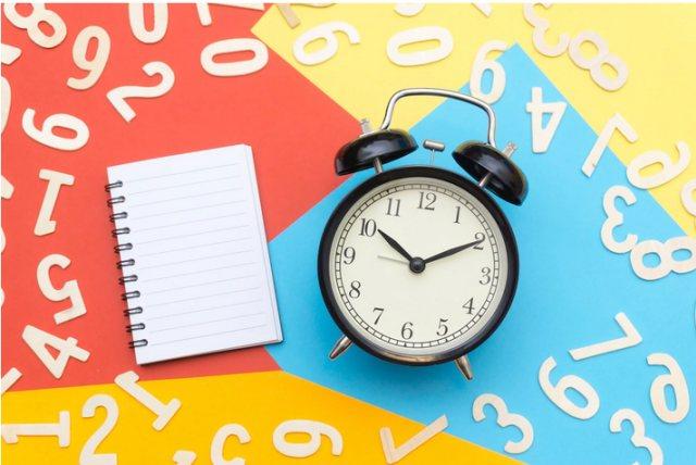 Pengusaha perlu memanajemen waktu. - ilustrasi