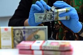 Kurs Jual Beli Dolar AS di Bank Mandiri dan BNI, 28…
