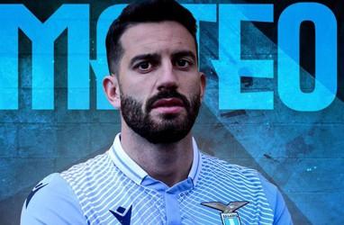 Mateo Musacchio Resmi Berpindah dari Milan ke Lazio