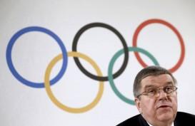 IOC Tegaskan Komitmen Gelar Olimpiade di Tokyo