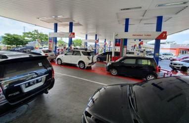 Pengurangan Impor BBM Terus Diupayakan