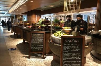 DoubleTree by Hilton Surabaya Siap Ramaikan Pasar Hotel di Tengah Pandemi