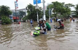 BMKG Keluarkan Peringatan Siaga Banjir, Begini Respons BPBD DKI Jakarta