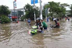 BMKG Keluarkan Peringatan Siaga Banjir, Begini Respons…