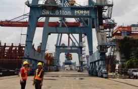 IPC Palembang Bidik Trafik Peti Kemas Tumbuh 4 Persen