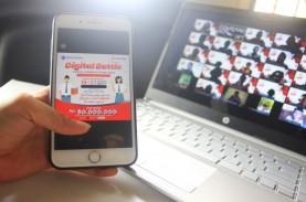 Telkomsel Dorong Ekosistem Digital Dunia Pendidikan…