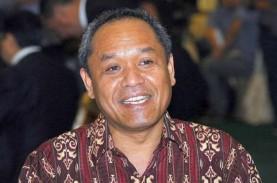 Bahas Lagi Korupsi Bansos, Benny Harman Singgung Perppu…
