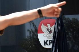 Peringkat Indeks Persepsi Korupsi Turun, Indonesia…