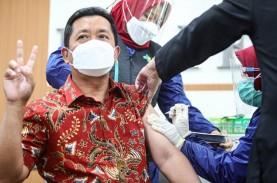 Vaksinasi Dosis Kedua Mulai Disuntikkan Hari Ini di…