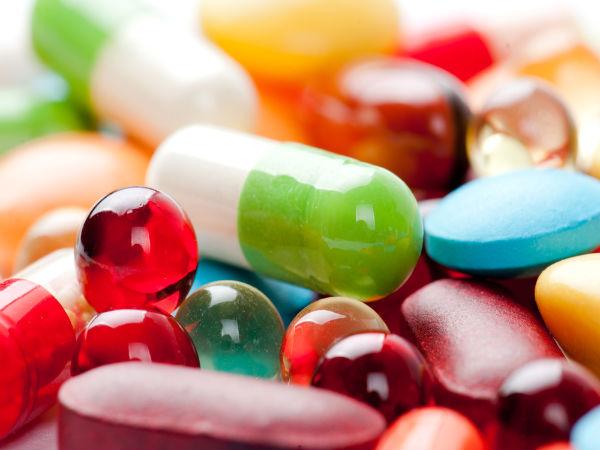 Obat-obatan - boldsky.com