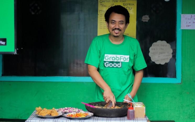 Foto: Doc. Grab Indonesia