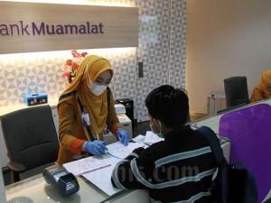 Bank Muamalat Mencatat Restrukturisasi Pembiayaan Senilai Rp10,24 triliun Selama Masa Pandemi
