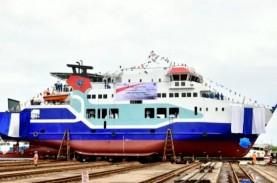 Industri Kapal Indonesia Siapkan Pembangunan Armada…