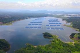 Kontribusi Sektor Energi terhadap Penurunan Emisi…