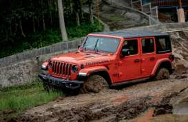 Jeep Gladiator Resmi Mengaspal di Indonesia, Dibanderol Rp1,98 Miliar