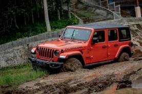 Jeep Gladiator Resmi Mengaspal di Indonesia, Dibanderol…