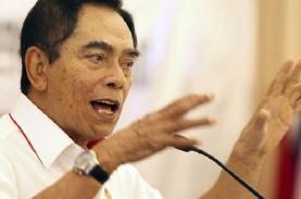 Wismoyo Arismunandar Meninggal: Ini Jejak Sang Jenderal…