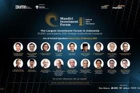 Melihat Peluang Investasi Indonesia setelah Pandemi