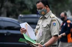 Wakil Ketua DPRD DKI Desak Anies Klarifikasi soal…