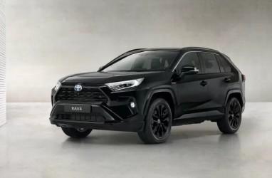 Toyota Jadi Merek Otomotif Terlaris 2020, Volkswagen Minggir Dulu