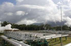 Pertamina Produksi Metanol dan Hidrogen dari Panas…