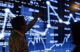 Bagaimana Strategi 'Main' Saham Saat Pasar Mengalami…