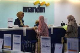 Bank Mandiri Bakal Turunkan Status 10 Persen Debitur…
