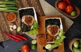 Nikmatnya Ragam Citarasa Asli Indonesia dalam Sajian Nasi Bogana nan Kaya Rempah