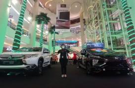 Perkuat Pasar Mobil Pribadi, Mitsubishi Pameran di Era Pandemi