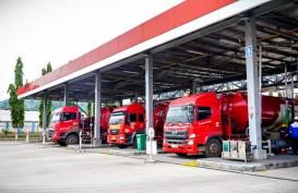 Pertamina Teken Kerja Sama Penyediaan BBM dan Pelumas untuk TNI