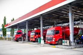 Pertamina Teken Kerja Sama Penyediaan BBM dan Pelumas…