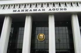 Komisi III DPR Setujui 3 Nama Calon Hakim Ad Hoc Mahkamah…