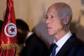 Presiden Tunisia Dapat Kiriman Surat Mencurigakan,…